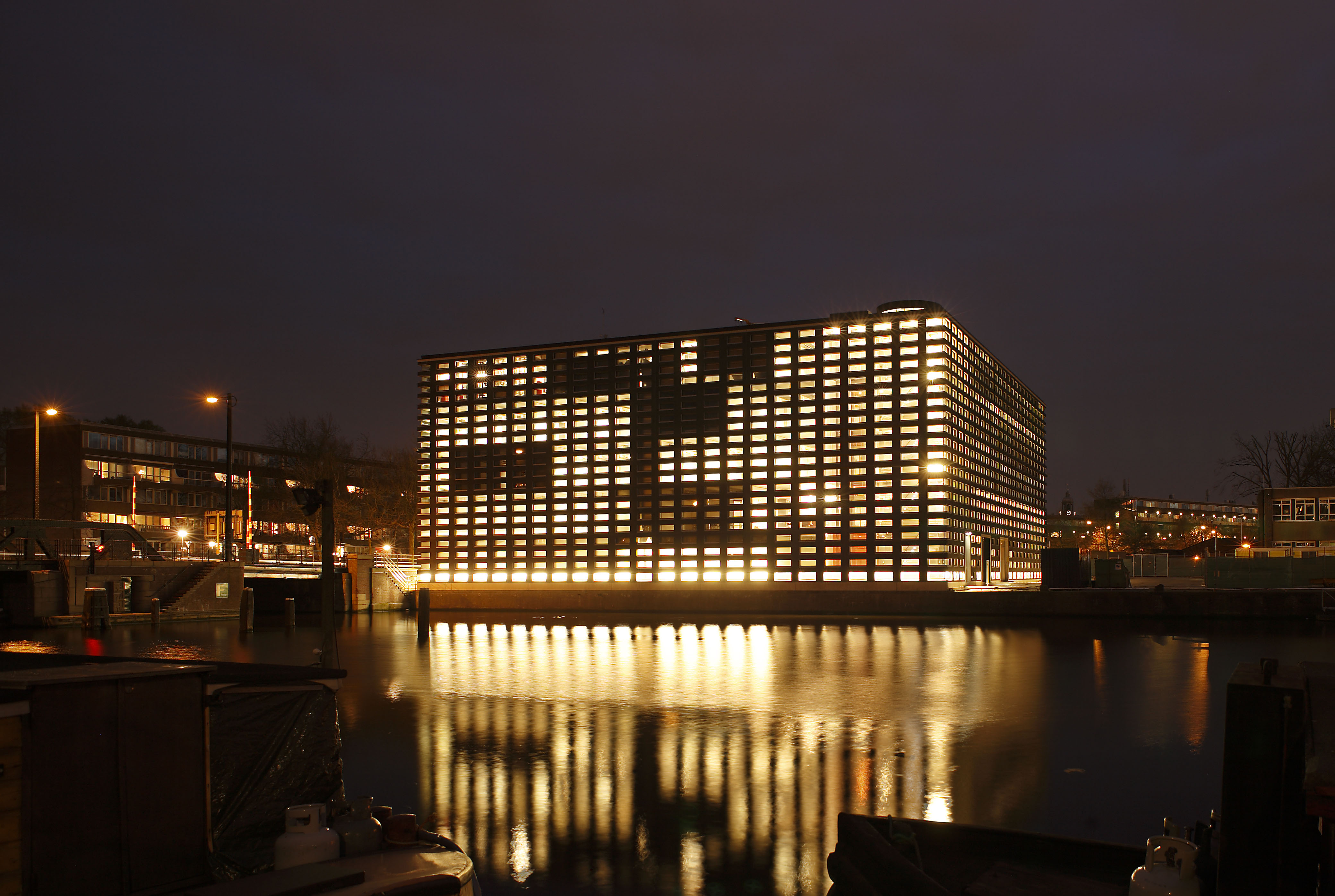 Mare Chaussee - Amsterdam